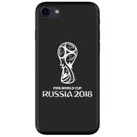 Чехол для iPhone 2018 FIFA WCR Official Emblem для Apple iPhone 7/8